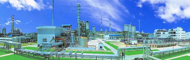洛阳化纤自备电厂